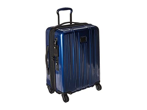 Carry On Blue Expandable Continental Tumi V3 Deep SBqOAggx