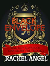 Black Envelope: A High School Bully Romance (Bad Boy Royals of Kingsbury Prep Book 2)