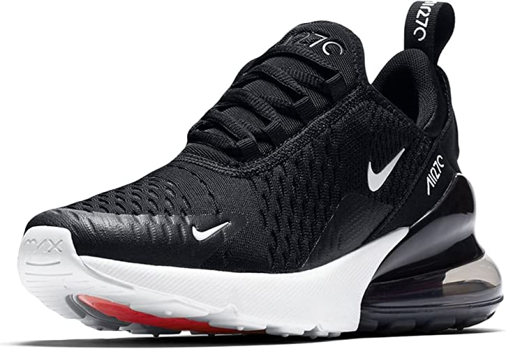 Nike Air Max 270 (GS), Scarpe Running Bambino