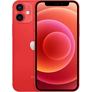 Nuevo Apple iPhone 12 mini (128GB) - (PRODUCT)RED
