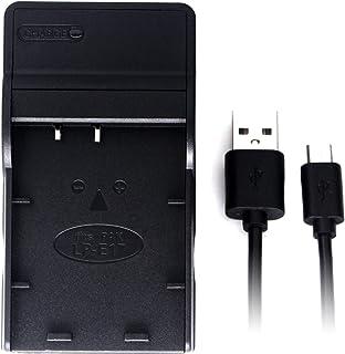 LP-E17 USB Cargador para Canon EOS 750D EOS 760D EOS M3 batería de la cámara