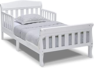 Best white toddler sleigh bed Reviews