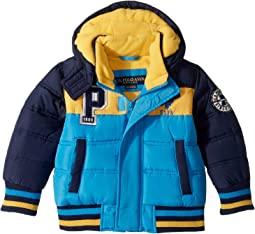 Bubble Jacket (Toddler)