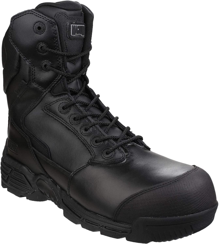 Magnum Magnum Magnum stealth Force 8.0 CTC CP Side Zip Boot svart  varumärke