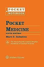 internal medicine pocket book