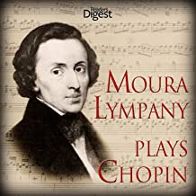 Moura Lympany Plays Chopin - The Reader's Digest 1966 Sessions
