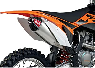 NEW 2007-2011 KTM HEAT PROTECTION EXHAUST GUARD SX SXF EXC EXCF 59405011100