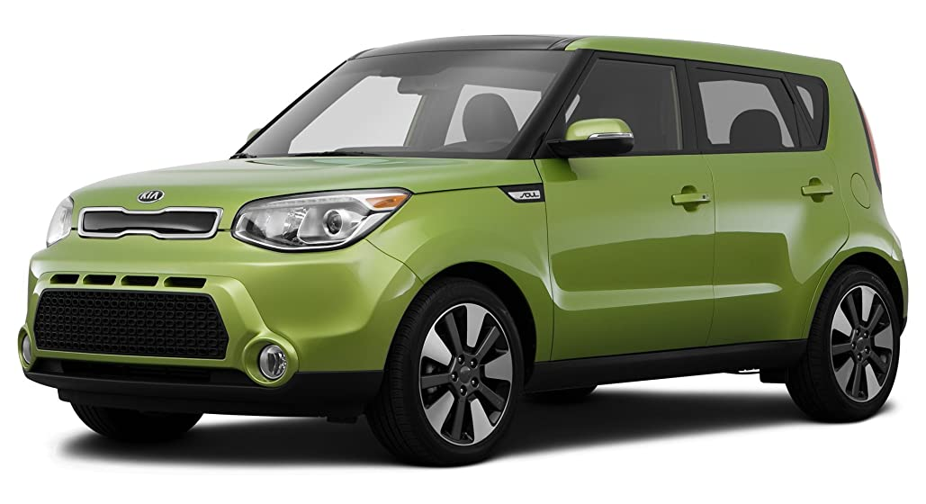 Amazon 2014 kia soul reviews images and specs vehicles kia sciox Choice Image