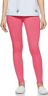 1cb7d88ca8236 Pinks Women's Leggings: Buy Pinks Women's Leggings online at best ...