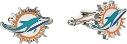 Cufflinks Inc. - Miami Dolphins Cufflinks
