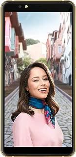 Vestel Z20 Smartphone, 64 GB, Altın