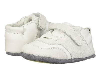 Robeez Oakley Mini Shoez (Infant/Toddler) (White) Boy