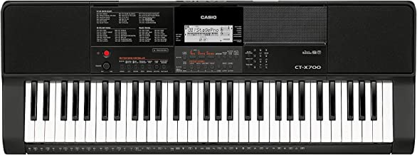 Casio CT-X700 EDP Educational Keyboard Pack with Power Suppl