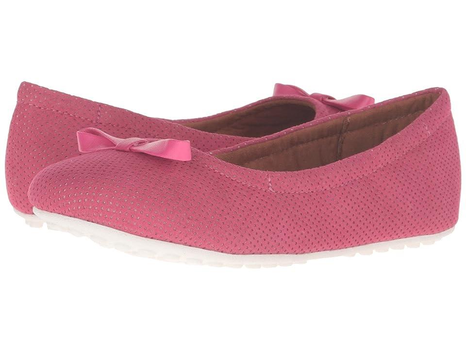 Umi Kids Celina II (Little Kid) (Fuchsia) Girls Shoes