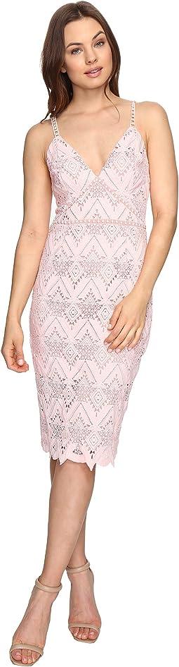 Elora Midi Dress