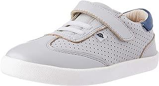 OLD SOLES Boys' Mr Lee Catwalk Fashion Shoes, Gris/Jeans