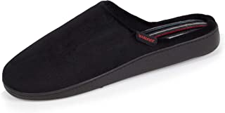 Isotoner Chaussons Mules Homme