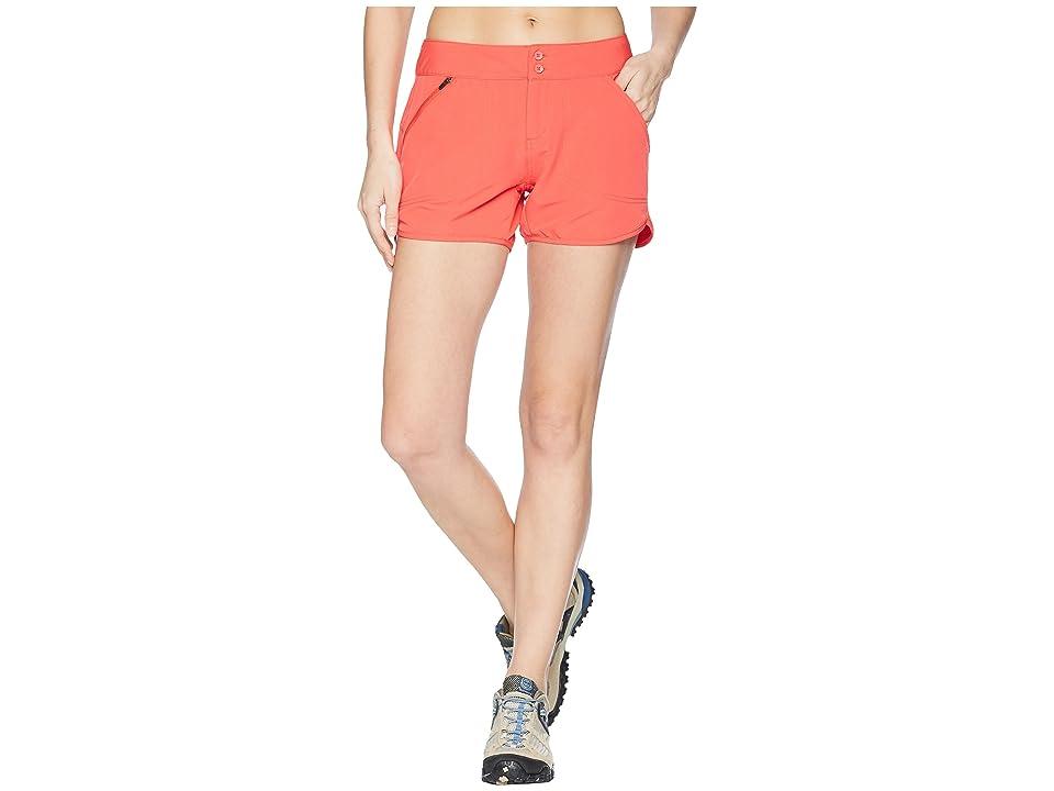 Royal Robbins Water Shorts (Flame) Women
