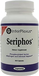 Seriphos 100c- Original Formula 100 Capsules