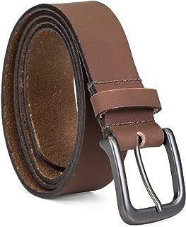 Timberland 添柏岚 男士35毫米经典牛仔腰带