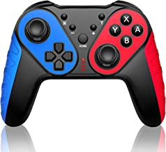 JACKiSS PRO Wireless Pro Controller for Switch...