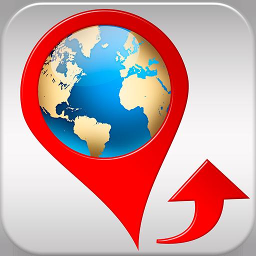 Birmanie (Myanmar) Carte Voyage: Offline OSM Soft