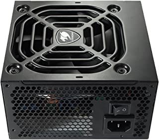Cougar VTX 80 Plus Bronze Power Supply – 600 W