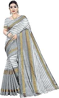 Indian Clothing Store Kjp Villa Saree White