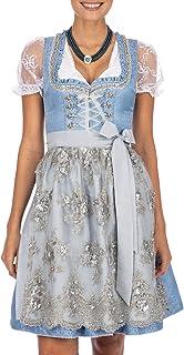 Stockerpoint Damen Dirndl Anastasia Kleid für besondere Anlässe