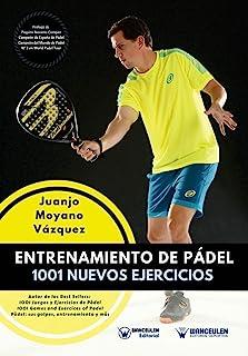 Amazon.es: Entrenamiento de Padel
