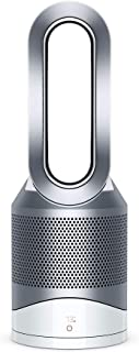 Dyson Pure Hot + Cool, HP01 HEPA Air Purifier, Space Heater