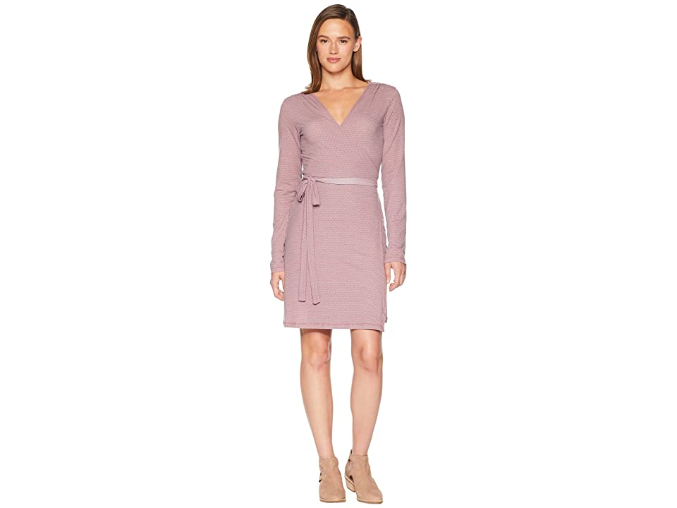 Stonewear Designs Orchard Long Sleeve Dress (Simple Pilgrim) Women