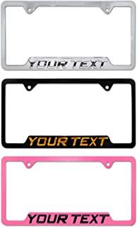 Best personalized cut out frames Reviews
