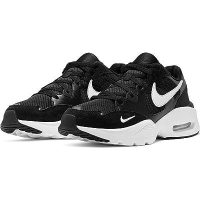 Nike Air Max Fusion (Black/White/Black) Men