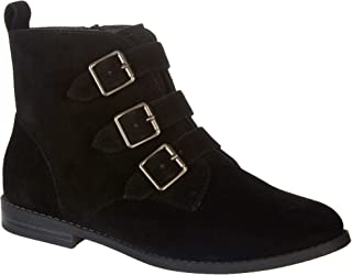 أحذية نسائية من متجر XOXO Fabrizio مقاس 7 أسود