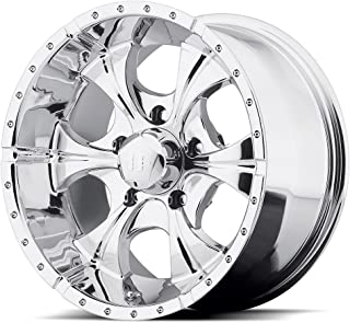 Helo HE791 Maxx Triple Chrome Plated Wheel (18x9