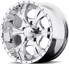 Helo HE791 Chrome Wheel - (18x9