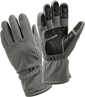 featured product Micro Fleece All Weather Gloves - in your choice of colors