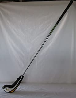 KING COBRA BAFFLER DWS 23 DEGREE 4/R LEFT HANDED HYBRID GOLF CLUB S3 WITH CLUB COVER - NV HL65 BY ALDILA (STIFF FLEX / MID KICK / 65G / 4.5 DEGREE / .600 / 50D / TOUR VELVET) FREE SHIPPING