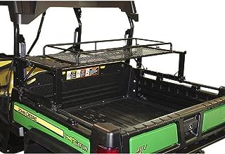 Seizmik 05008 Dump Bed Rack for John Deere Gator and Full Size XUV