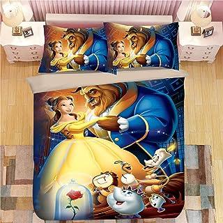 Amazon It Copripiumino Matrimoniale Disney 50 Eur E Piu Set Copripiumini E Federe Co Casa E Cucina