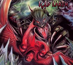 Iced Earth (30th Anniversary Edition) (Ltd. CD Digipak)