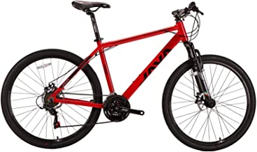 JAVA Passo 27.5 inch Aluminum Mountain Bike MTB Bicycle with Shimano 21 Speed