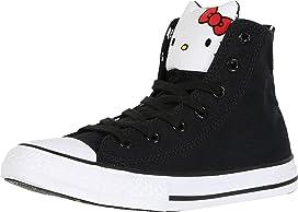 6fc3e0e66666 Hello Kitty® Chuck Taylor® All Star® Hi (Little Kid). Converse Kids