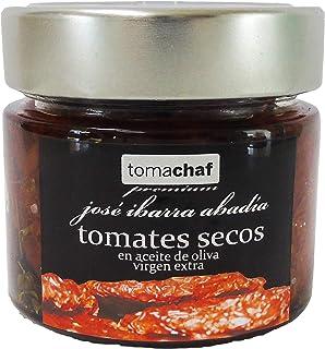 TOMATES SECOS CON ACEITE OLIVA VIRGEN TOMACHAF PREMIUM 170g