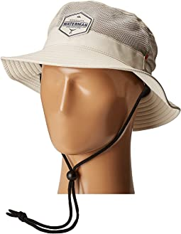 Quiksilver Waterman - Airflow Surf Bucket Hat