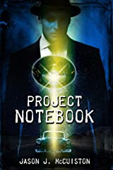 Project Notebook Kindle Edition