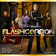 Flash Gordon Vol. 1: Original Television Score