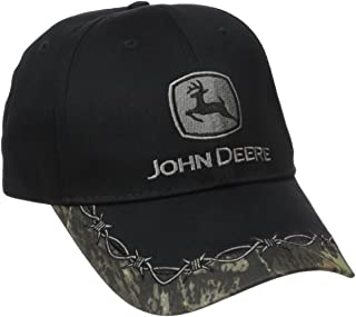 Amazon.ca  John Deere - Baseball Caps   Hats   Caps  Clothing ... 72823e96e29