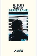 El buen nombre (Spanish Edition) Kindle Edition